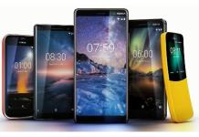 Android, HMD, HMD Global, Mobiles, Nokia, Nokia 1, Nokia 6 2018, Nokia 7 Plus, Nokia 8 Sirocco, Nokia 8110 4G, Nokia India,Nokia 8 Sirocco india launch, Nokia 7 Plusindia launch, Nokia 6 2018 india launch, Nokia 8110 4G india launch, Nokia 1 india launch