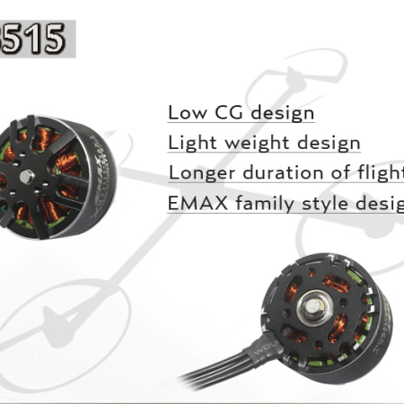 EMAX quadcopter MT3515-650KV Brushless Motors for Multicopter new price in india