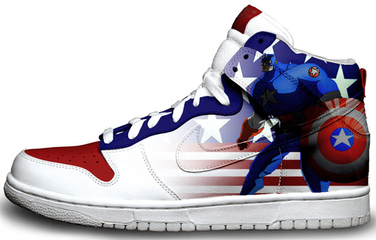 Sneakers Con Estilo