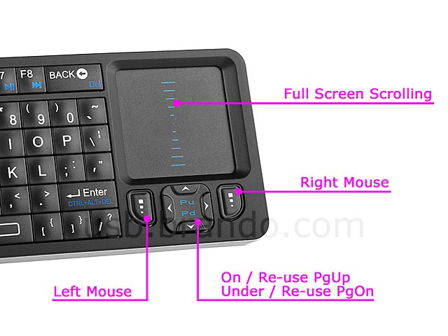 Universal Remote Control Android