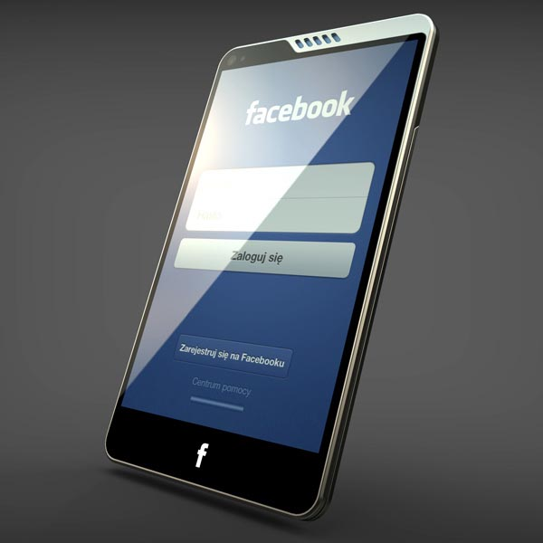 Htc Facebook Smartphone Design Concept Gadgetsin
