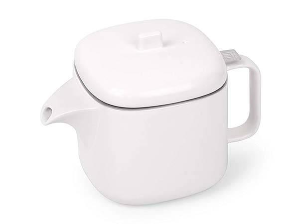 Umbra Cutea Ceramic Tea Infuser Teapot Gadgetsin