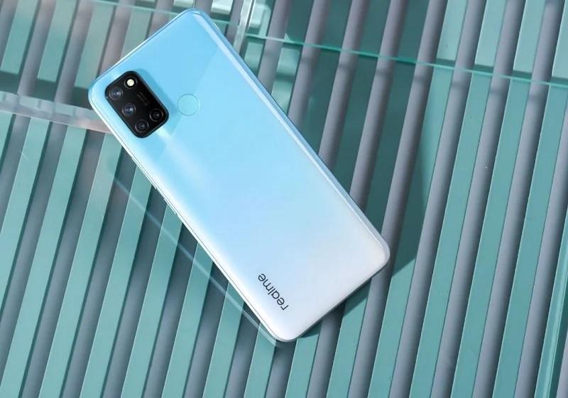 Fusion Blue Color