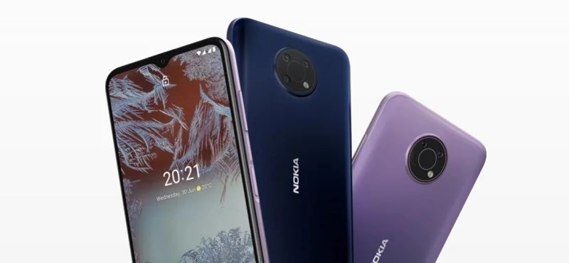 Nokia G10 super Camera