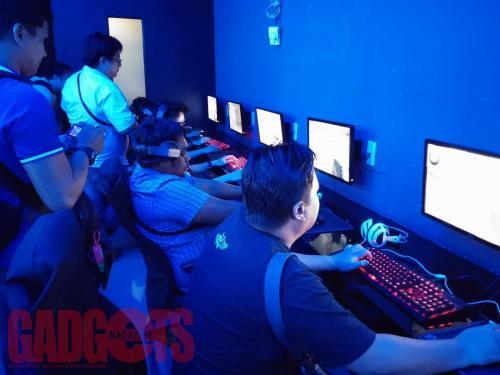 WD Gaming
