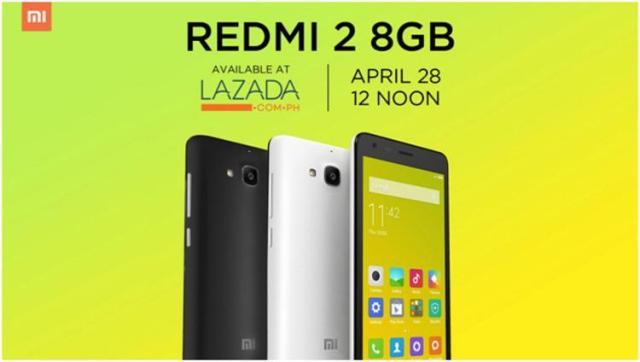 REDMI 2 jh