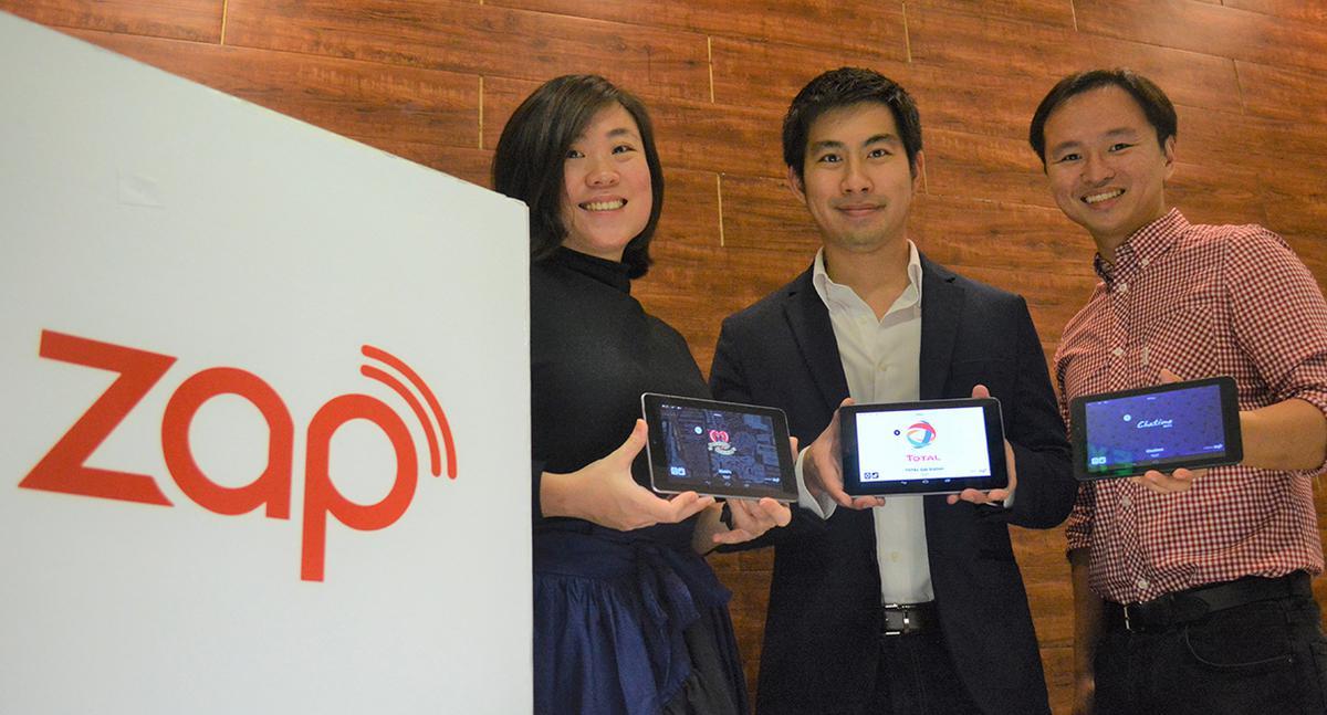 ZAP Raises Funding, Pushes for Growth Through Merchant