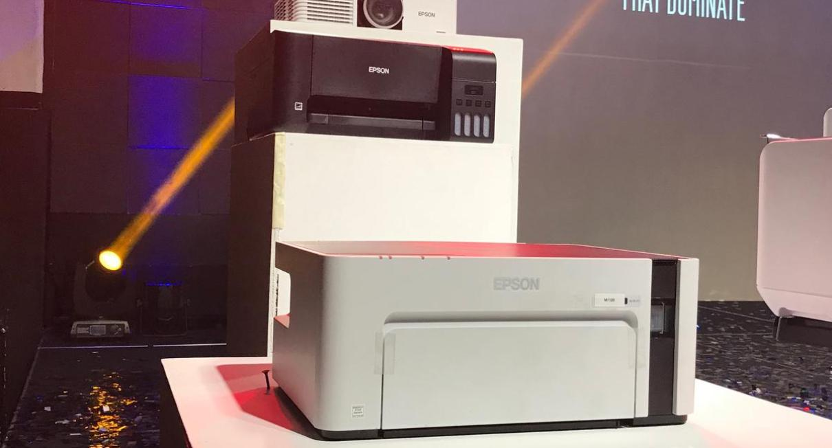 Epson PH Unveils new Innovations