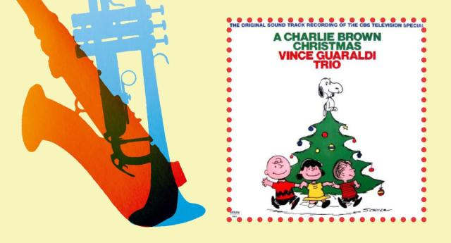A Charlie Brown Christmas Soundtrack.Jazz Standards For A Classy Holiday Playlist