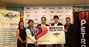 Petron AAP
