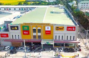 Malolos City Terminal Hub