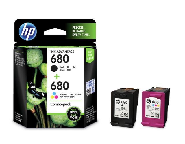 Original HP Inks