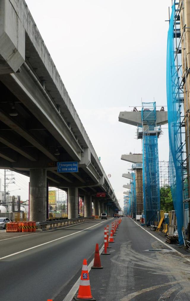 Skyway Extension