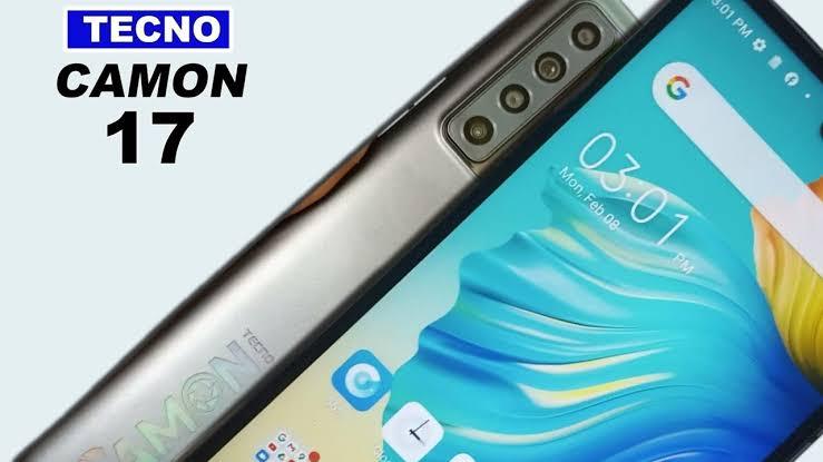 Tecno Camon 17 Review and Price in Nigeria