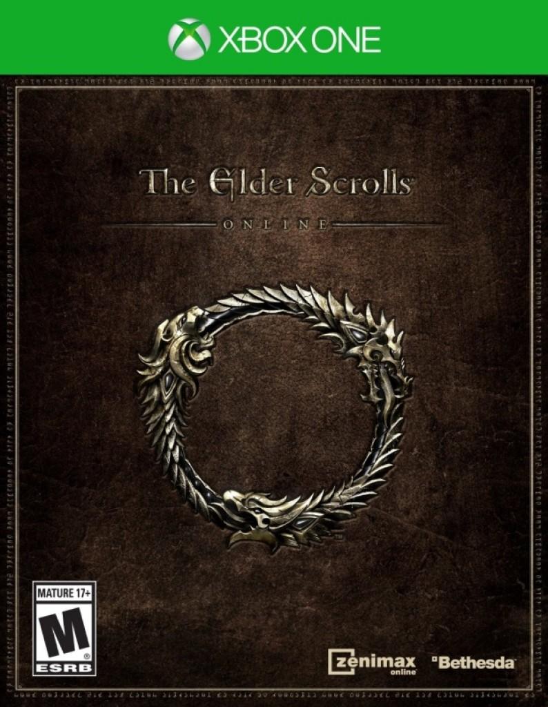 The Elder Scrolls Online Xbox One Gadgets Matrix