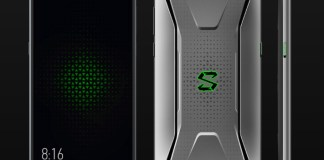 Harga dan Spesifikasi Xiaomi Black Shark