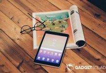 Review Samsung Galaxy Tab A