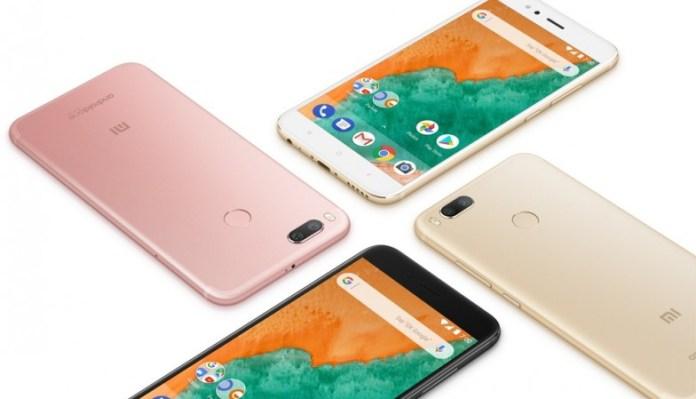 2 Hp Xiaomi terbaru