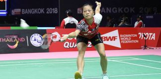 Cara Live Streaming Piala Thomas dan Uber 2018 di Hp