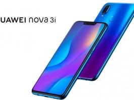 spesifikasi nova 3i