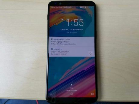 oneplus 5t leaked ahead of launch