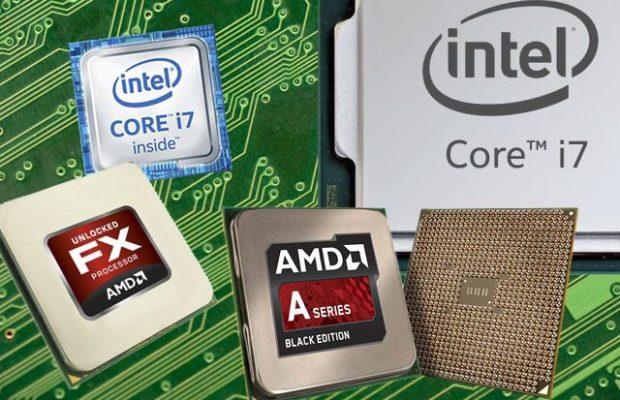 difference between Dual Core, Quad Core, Hexa Core, Octa Core and Deca Core Processors