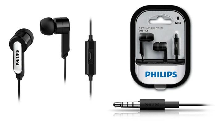 Philips-SHE1405BK-best-earphones-under-500