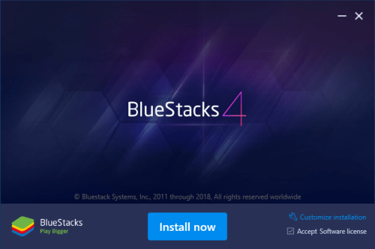 Bluestacks Best Android Emulators for PUBG
