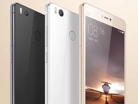 Xiaomi Mi 4s 2