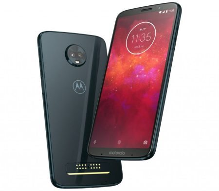 Moto Z3 Play India launch release date price specifications and features
