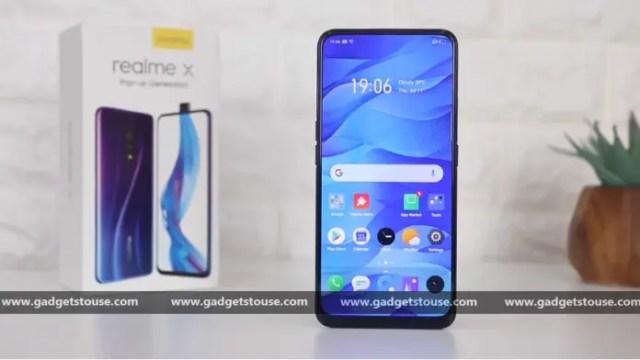 Best Smartphones Under Rs 20,000 October 2019