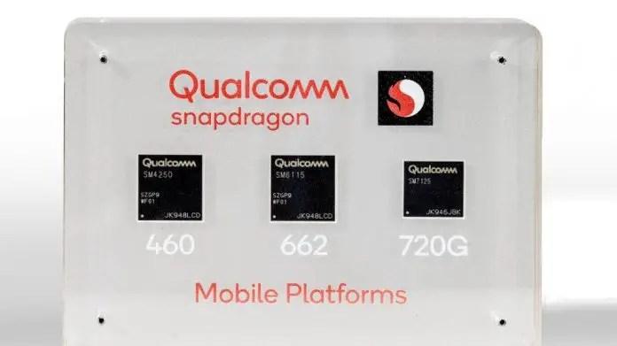 Qualcomm-Snapdragon-720g-662-и-460