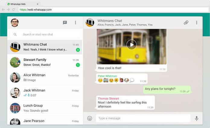 WhatsApp Features Missing in Signal Messenger