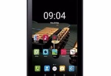 itel 1703 specs, features and price