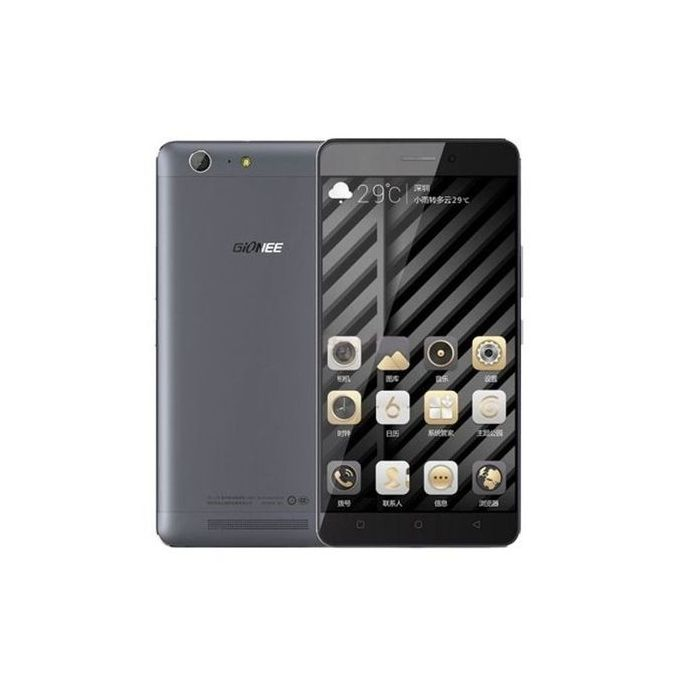 Gionee Marathon M5 Mini specs & features