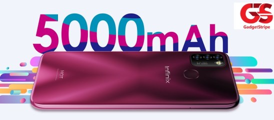 infinix hot 10 lite 2gb ram phones in Nigeria