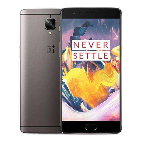 Install Android 8 1 Oreo OmniROM on OnePlus 3 and 3T