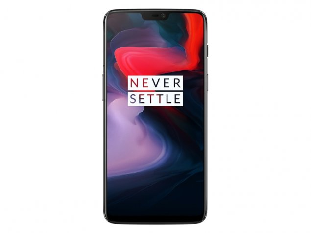 How to install Official TWRP 3 2 1-0 on OnePlus 6 (enchilada
