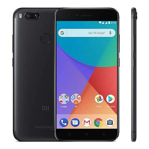 Download Android Pie Fastboot zip for Xiaomi Mi A1 [V10.0.2.0.PDHMIFK]