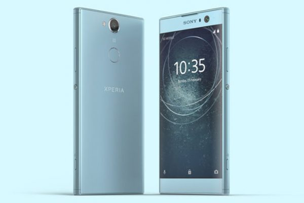 How to root Xperia XA2 and install TWRP recovery