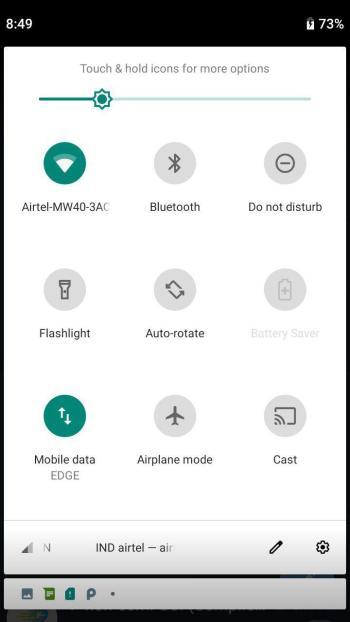 Note 5 Pro Xda