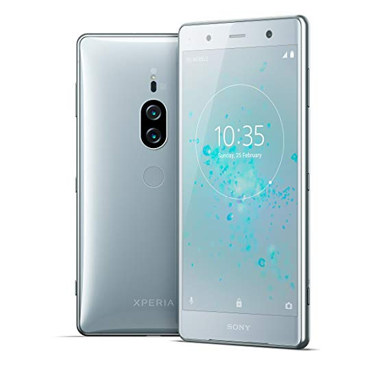Android Pie 52.0.A.3.84 released for Xperia XZ2 Premium – Download Now