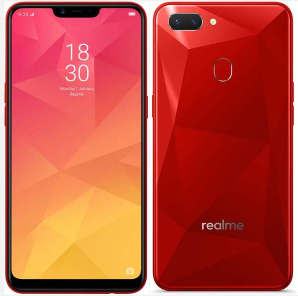 RMX1805EX_11_A 54: Realme 2 gets ColorOS 6 update with Android Pie