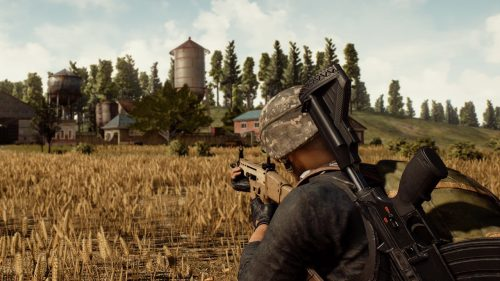 Download Pubg For Windows 1087 Pc And Mac Gadgetstwist