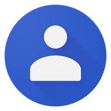 Google Contacts v3.2 brings Dark Theme – Download APK