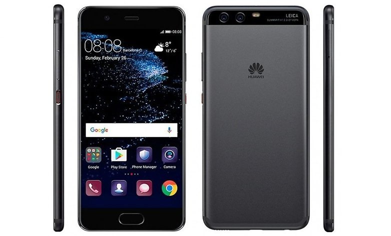 Download 9.0.1.119 EMUI 9.0 Huawei P10 update – Tutorial