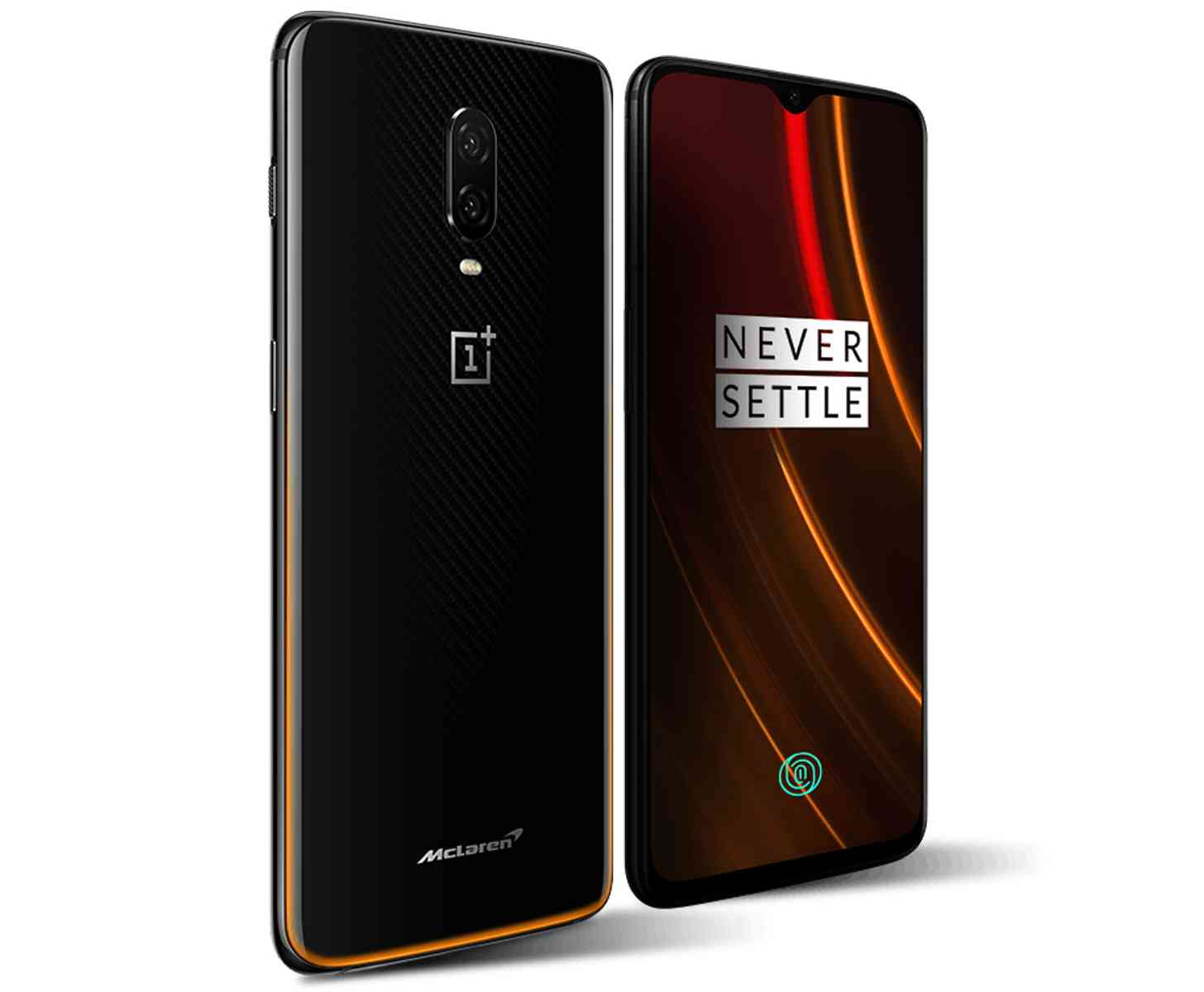 Transform Your Oneplus 6 6t Into Oneplus 6t Mclaren Edition