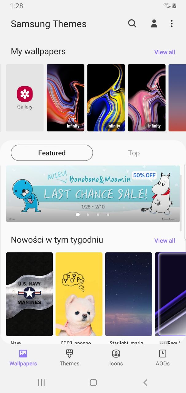Download Samsung One UI ported ROM for OnePlus 6/6T
