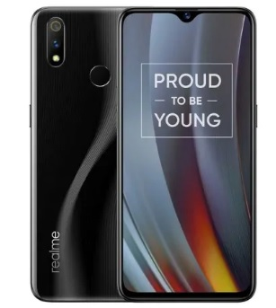 Download Oppo Realme 3 Pro wallpapers [stock collection