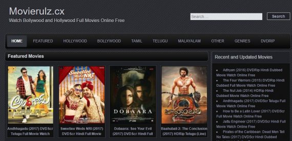 old telugu movies torrent sites